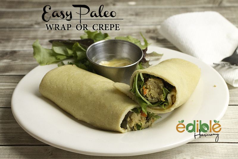 Paleo Wrap