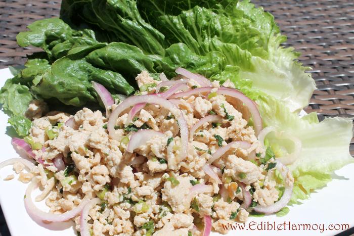 Paleo Thai Salad