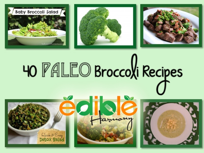 primal broccoli recipes