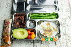 Paleo School Lunches