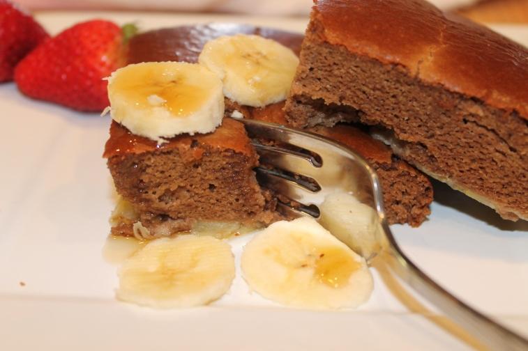 Paleo Baked Pancake