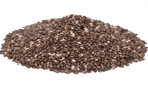 benefits and nutrition of chia seeds