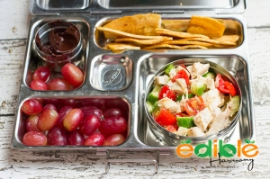 Paleo nut-free school lunches