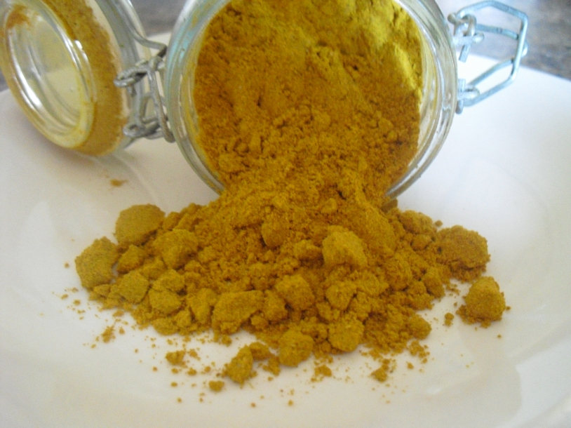 Turmeric The King of Spices