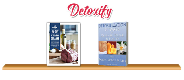 Harvest Your health E-Book Bundle